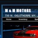 M and M Motors
