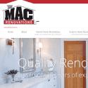 Mac Renovations