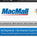 MacMall reviews and complaints