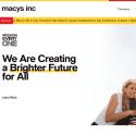 Macys Inc