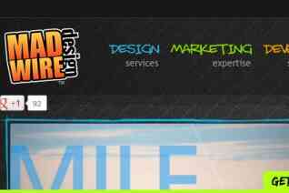 Madwire Web Design reviews and complaints