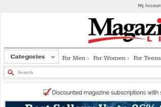 Magazineline reviews and complaints