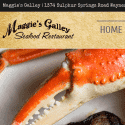 Maggies Galley Seafood Restaurant reviews and complaints