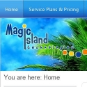 Magic Island Technologies