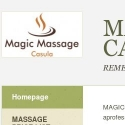 Magic Massage reviews and complaints