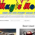 Magic Motors Center