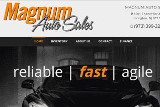 Magnum Auto Sales reviews and complaints