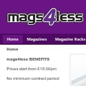 Mags for less
