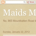 MAIDS MANPOWER AGENCY LLP reviews and complaints
