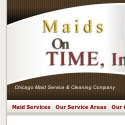 Maids on Time reviews and complaints
