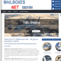 Mail Boxes Net