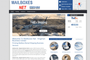 Mail Boxes Net reviews and complaints