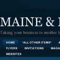 Maine and  Moss LLP