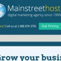 Mainstreethost reviews and complaints