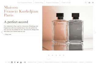 Maison Francis Kurkdjian reviews and complaints