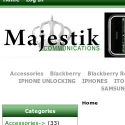 Majestik Communications