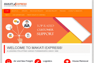 Makati Express reviews and complaints