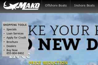Mako Boats reviews and complaints