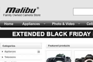 Malibu Cameras reviews and complaints