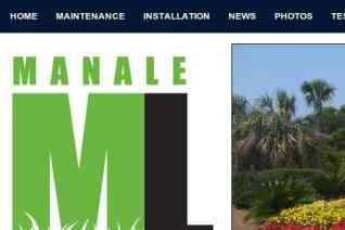 Manale Landscaping reviews and complaints