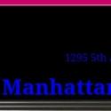 Manhattan Sub Zero