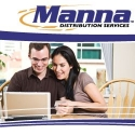 Manna Distribution Services reviews and complaints
