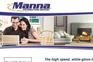 Manna Distribution Services reviews and complaints
