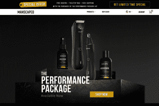 Manscaped reviews and complaints