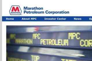 Marathon Petroleum reviews and complaints