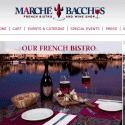 Marche Bacchus reviews and complaints