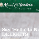 Marie Callenders Meals reviews and complaints