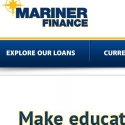 Mariner Finance reviews and complaints
