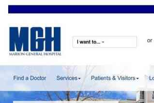 Marion General Hospital reviews and complaints
