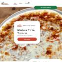 Marios Pizza Tucson reviews and complaints