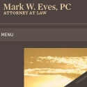 Mark W Eves PC