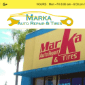 Marka Auto Repair And Tires