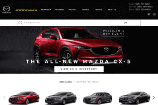 Marketplace Mazda reviews and complaints