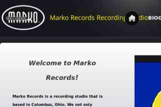 Marko Records reviews and complaints