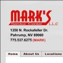 Marks Service Center reviews and complaints