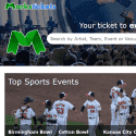 Marks Tickets