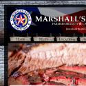 Marshalls Bar BQ