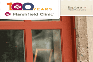 Marshfield Clinic reviews and complaints