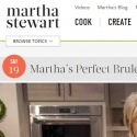 Martha Stewart Living reviews and complaints