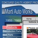 Marti Auto reviews and complaints