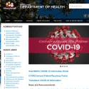 Maryland Department of Health reviews and complaints