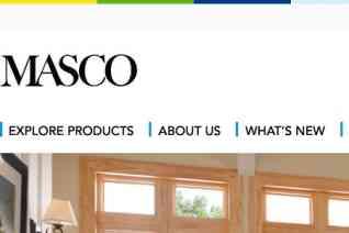 Masco reviews and complaints