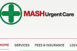 Mash Urgent Care reviews and complaints