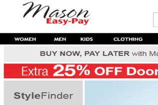 Mason Easy Pay reviews and complaints