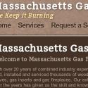 Massachusetts Gas Fireplace Repair