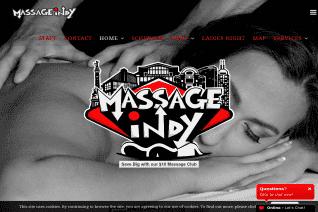 Massage Indy reviews and complaints
